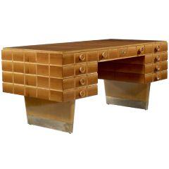 Executive Desk by Gio Ponti