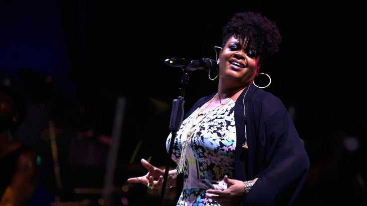 Jill Scott and Omi top Billboard charts, which now include Apple Music data