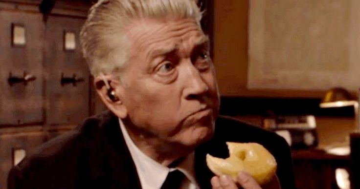 Twin Peaks Season 3 Trailer: David Lynch Returns as Agent Cole -- Series creator David Lynch returns in his on-camera role as the donut-loving FBI agent Gordon Cole in a new trailer for Showtime's Twin Peaks. -- http://tvweb.com/twin-peaks-season-3-trailer-david-lynch-agent-cole/