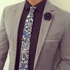 Patterns and prints