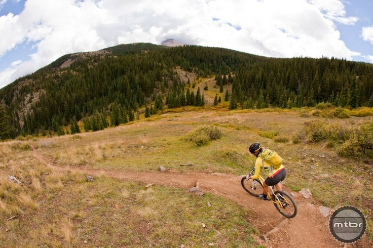 IMBA set to relaunch Model Trails program - Mountain Bikes For Sale