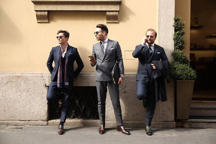 Davide Team. Class and style.  #davide #team #davidespirit #class #style #kiton #corneliani #loropiana #santoni #brunellocucinelli
