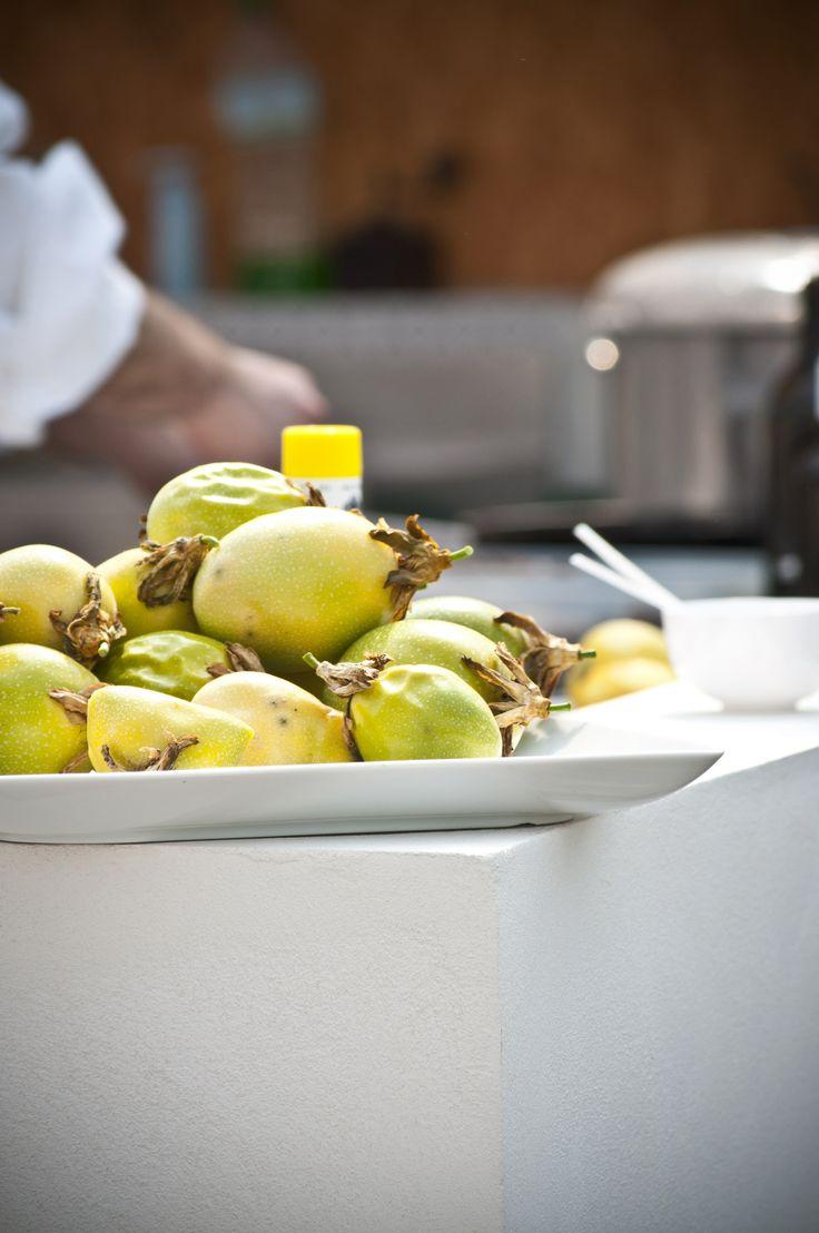 Percorso olfattivo & aperitivo di campagna su www.degustiblog.it