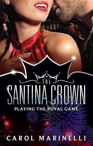 Mills & Boon : Playing The Royal Game (The Santina Crown) eBook: Carol Marinelli: Amazon.com.au: Kindle Store