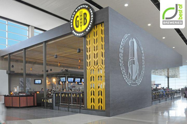 BREWERIES! Gordon Biersch Brewery Restaurant by Studio H2G, Detroit – Michigan » Retail Design Blog