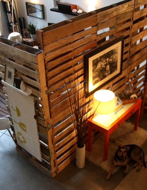 10 Creative Uses for Old Wood Pallets | RenewPurpose