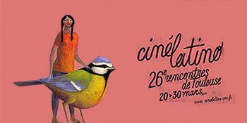 Du 26 au 30 mars, la 26ème édition des Rencontres de Toulouse met un coup de projecteur sur le cinéma des femmes latino-américaines ! #cinema #ameriquelatine #toulouse