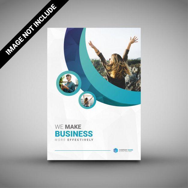 26 Best Freepik Items Images On Pinterest Brochure Cover Design