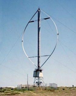 Aerogeneradores de eje vertical [Pag. 2 de 2] | EROSKI CONSUMER