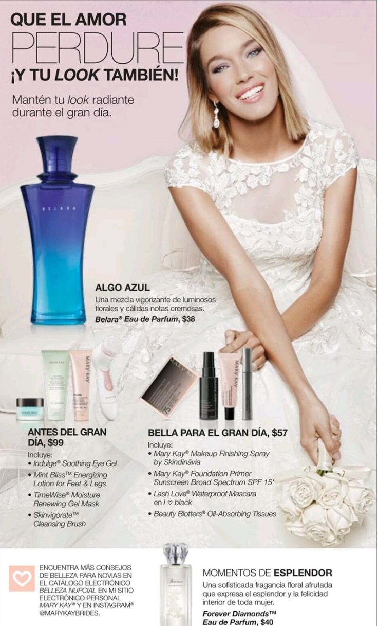 Check out the fabulous things i found in the mary kay ecatalog