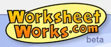 Great site to build worksheets