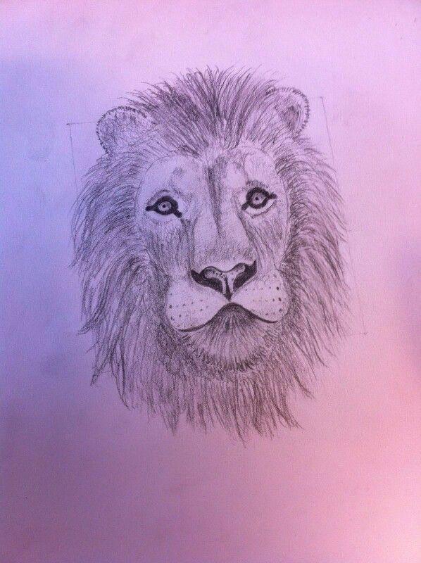 Ik vind deze tekening mooi door de neus, vooral de schaduw en de puntjes, als ik verder was gegaan zou ik het ook zo hebben gedaan.