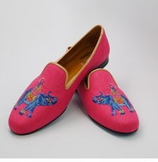 These loafers have my name written all over them!