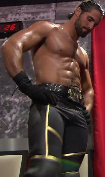 WWE HOT GUYS : Photo
