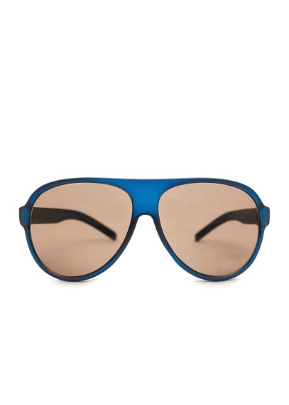 AVIATOR ACETATE FRAME SUNGLASSES #Him #SS13 #Summer #NewCollection #SunGlasses