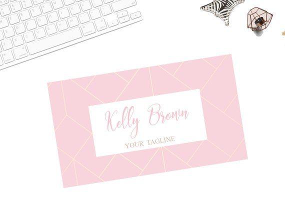 Business Cards Business Cards Design Girly Business Card Beauty Salon Girly Business Cards Business Card Design Salon Decor
