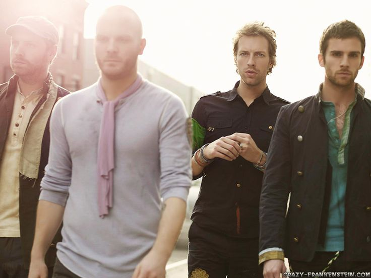 Download free coldplay wallpapers for your mobile phone by