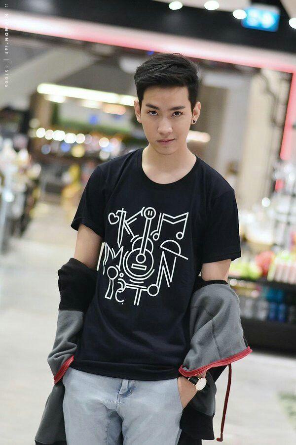 #ming #thailand