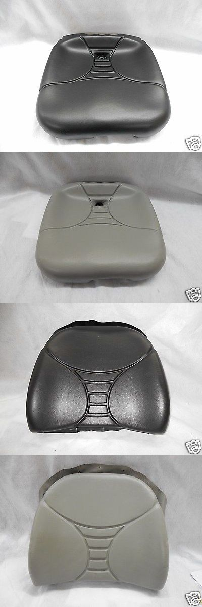 Other Yard Garden and Outdoor 159913: New Holland Skid Steer Ls170, Ls180, Ls190 Seat Replacement Cushions #Lf -> BUY IT NOW ONLY: $139.95 on eBay!