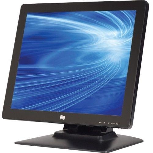 "Elo 1523L 15"" LED LCD Touchscreen Monitor - 4:3 - 25 ms, #E738607"