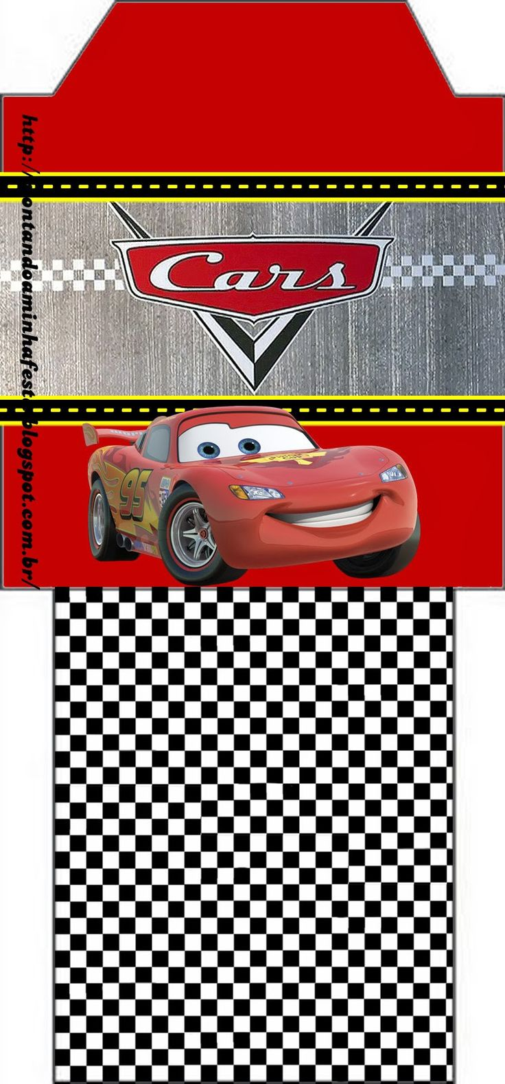 best images about fiesta cars disney lightning cars invitations and party printables