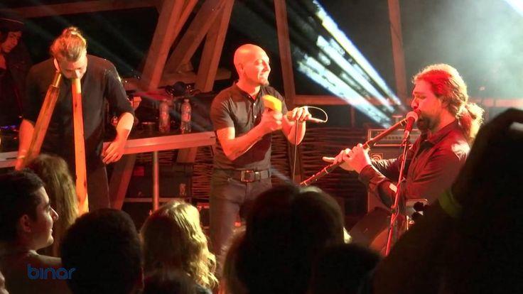 Oratnitza @ Zenith Fusion Festival (25.06.2016)