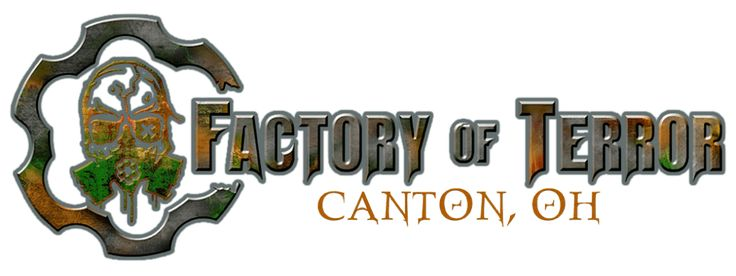 The Factory of Terror in Canton, Ohio is Ohio's best haunted house and a 3x Guinness World Record winner! Experience all 5 scares zones.