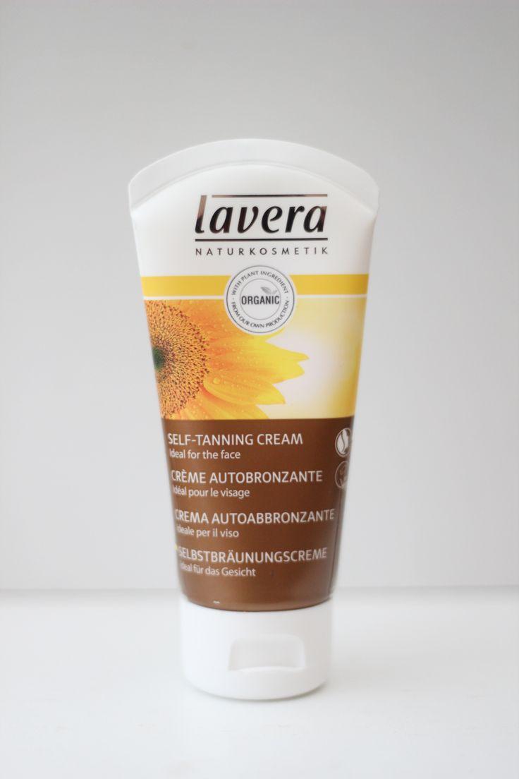 Autobronzant Lavera http://www.ayanature.com/fr/soins-solaires-bio/590-lait-autobronzant-corps-lavera.html