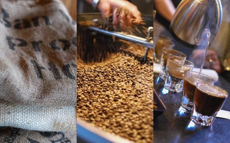 Herkimer Coffee • Seattle