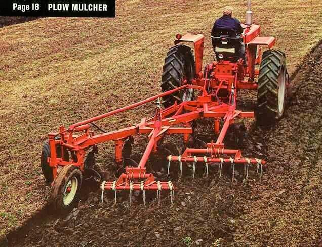 Vintage Garden Tractor Plow : Best farm equipment images on pinterest vintage