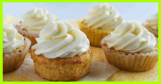weight watchers recipes: Pineapple Bliss Cupcakes