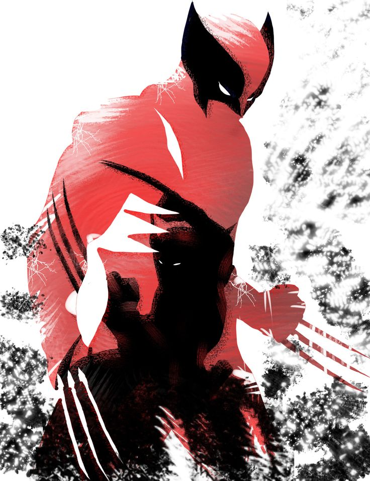 The Wolverine Super hero, X-men