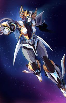 TFP OCSpacesaw by Namariko Transformers Transformers