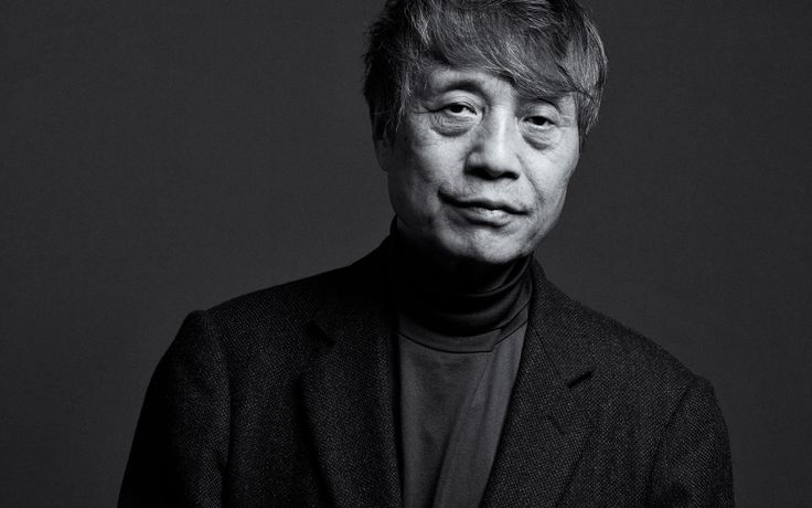 Interview with architect Tadao Ando 安藤忠雄インタビュー