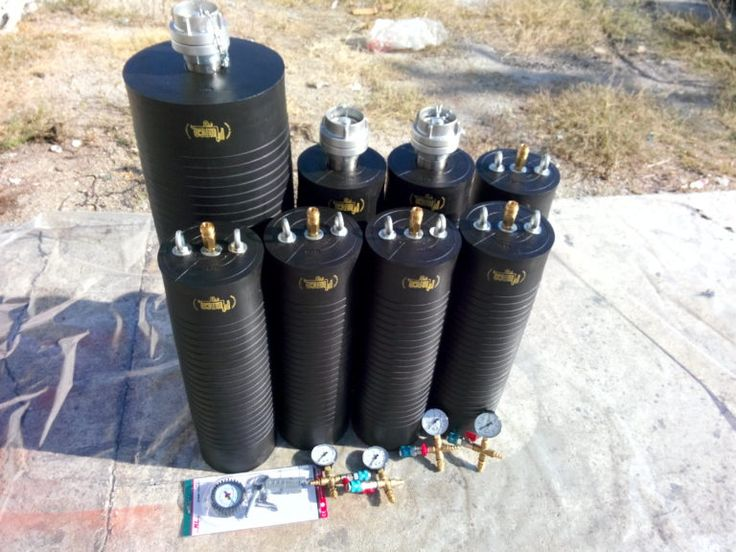 Bypass pipe plugs are equipped with bypass to enable the flow of sewage through the plug. More information: http://on.plugco.net/2bLe7sa #PipePlugs #Plug #pipeline