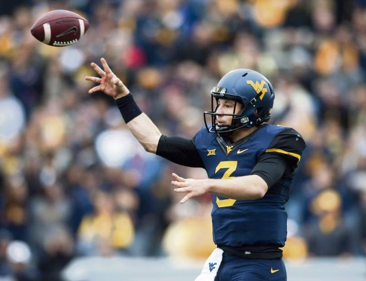 West Virginia football preview: Hopes hinge on QB Howard   TribLIVE  Mobile