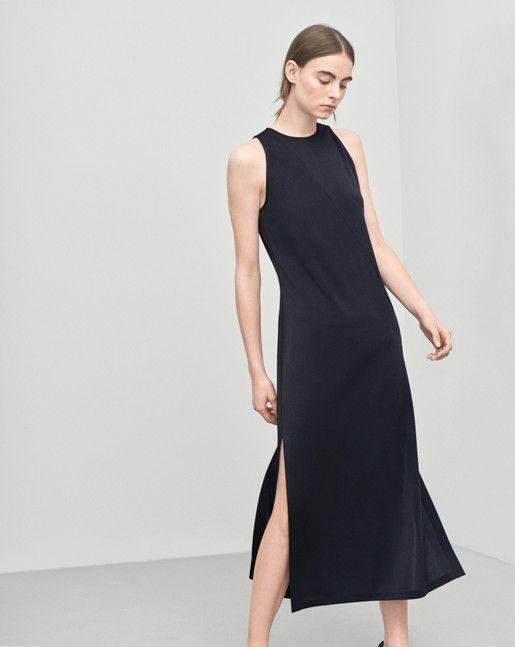 Fluid Tank Dress - Dresses - Shop Woman - Filippa K