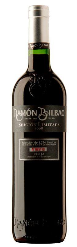 El Vino más Barato: Comprar Ramón Bilbao Edición Limitada 2010