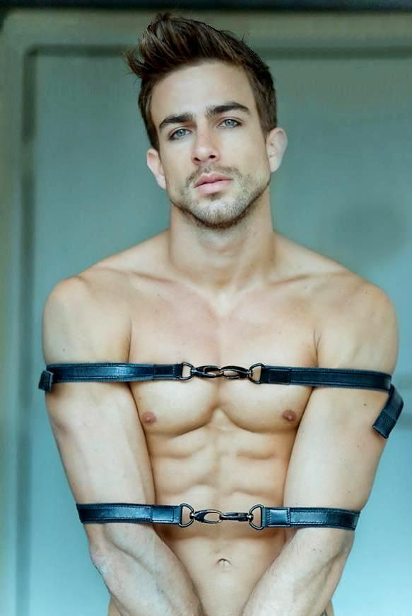 esclavitud gay modelo