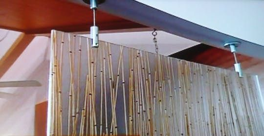 Look! Hanging Room Dividers: Definitions by Armstrong