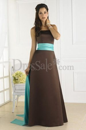1000  ideas about Chocolate Bridesmaid Dresses on Pinterest ...