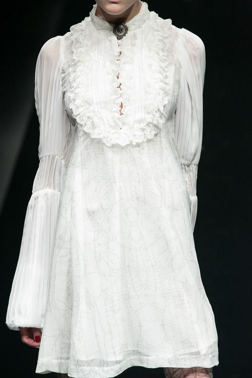 [No.34/63] alice auaa 2013春夏コレクション | Fashionsnap.com
