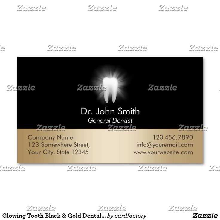 71 best dental dentist office business card templates images on glowing tooth black gold dental care appointment business card reheart Choice Image