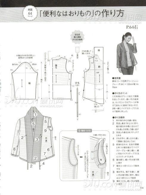 Kebaya [香香分享]STYLEBOOK2014盛夏号1(二)