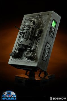 Sideshow Presents R2-ME2 | Sideshow Collectibles