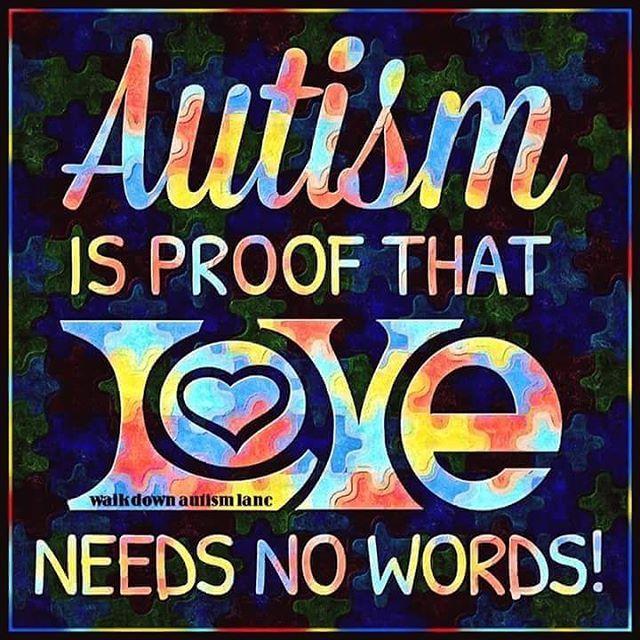 Atlanta Autism Center – Advocate + Educate + Love + Accept