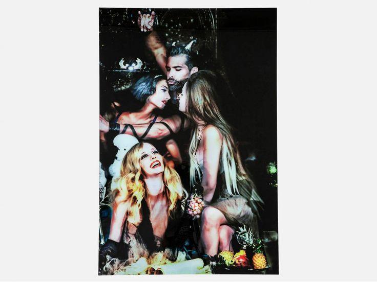 Obraz 7 Sins Sexiness od Kare Design — Obrazy — sfmeble.pl