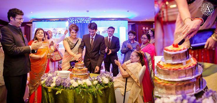 indian wedding cakes,wedding cakes,candid wedding photography,engagement cakes,amour affairs