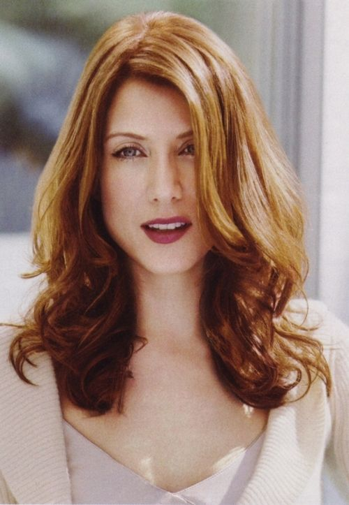 Kate Walsh - Color