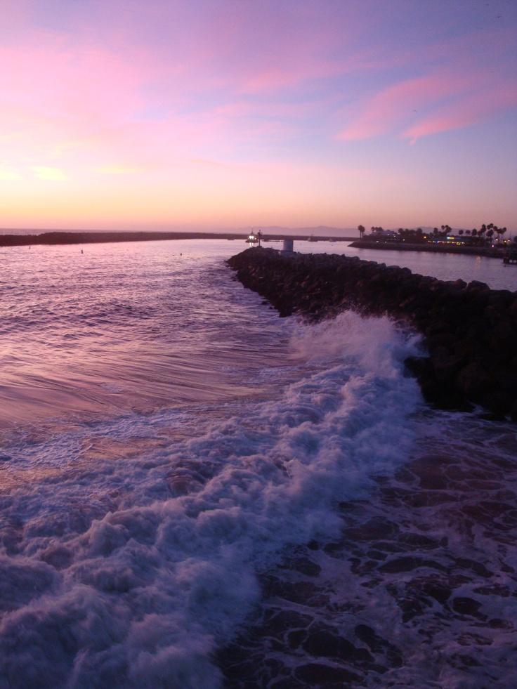 Redondo Beach CA So I can go
